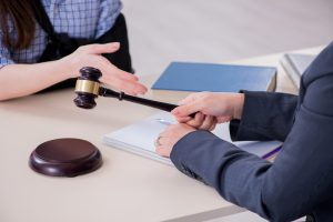 Accident Lawyer in Meyersville TX