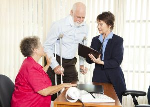 Personal Injury Attorney in Texas